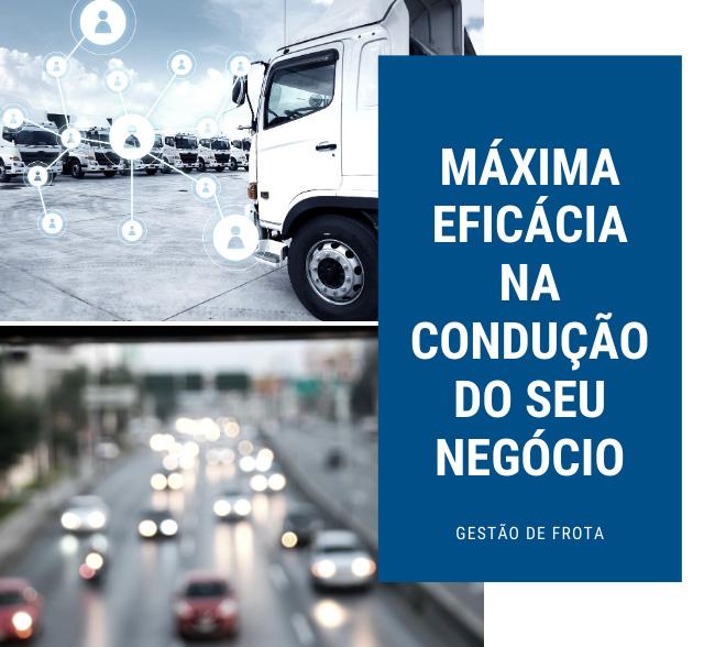GESTÃO DE FROTA